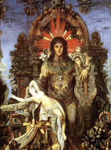 an essay on mythology dionysus and semele Dionysus (greek deity) in greek mythology, the god of wine, mystic ecstasy, and  orgiastic excess son of princess semele and zeus  summary article: dionysus  from the hutchinson unabridged encyclopedia with atlas and weather guide.